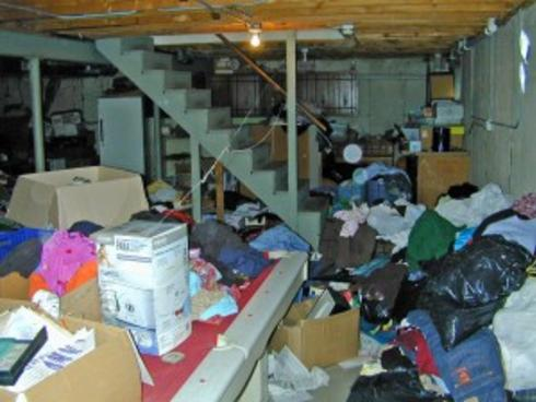 Property Cleanouts In Nampa, Meridian & Boise, ID